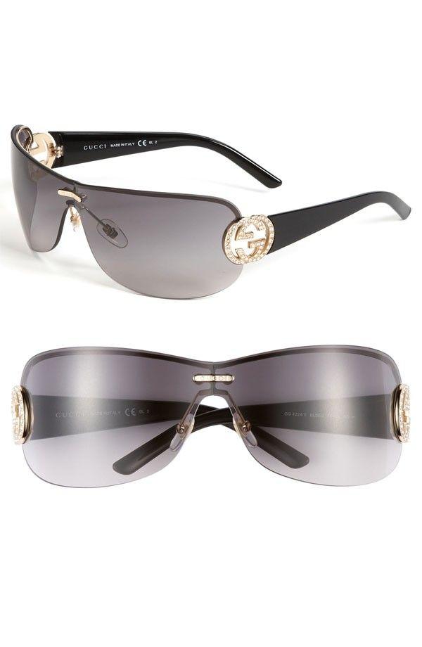 4fe9e35ea نظارات شمسية نسائية, نظارات قوتشي 2014, نظارات شمس ماركات « اكسسوارات بنوته  « أزياء
