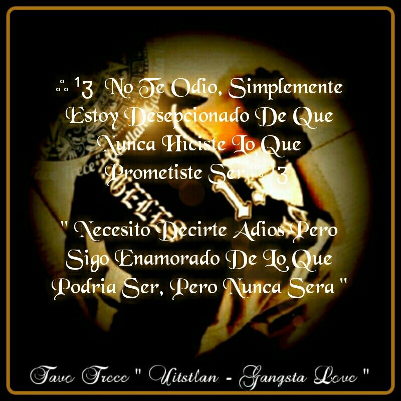 #NO_PROMETAS_COSAS_QUE_NO_CUMPLIRAS