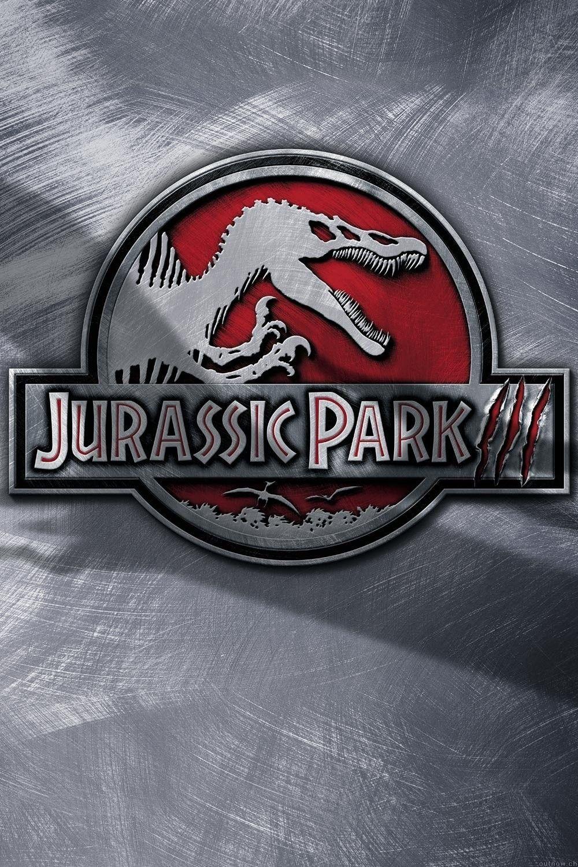 Jurassic Park III 👍 Jurassic park movie, Jurassic park