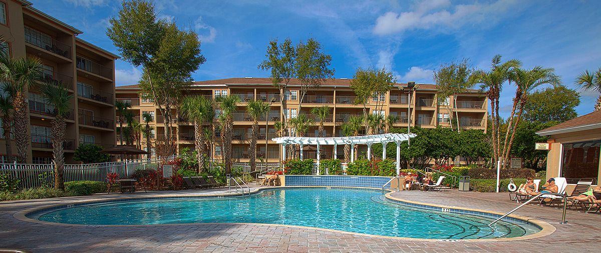 Liki Tiki Village Orlando S Florida Family Vacation Resort With