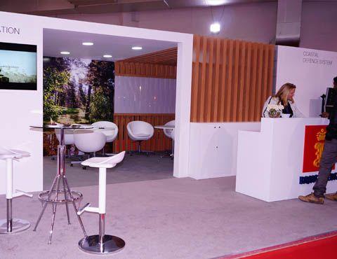 exhibtion stand dubai