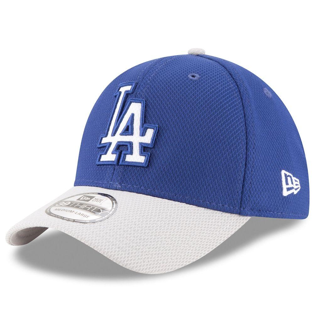 buy popular 3e0d7 c8269 Adult New Era Los Angeles Dodgers 39THIRTY Diamond Era Flex-Fit Cap, Men s,  Size  Medium Large, Multicolor