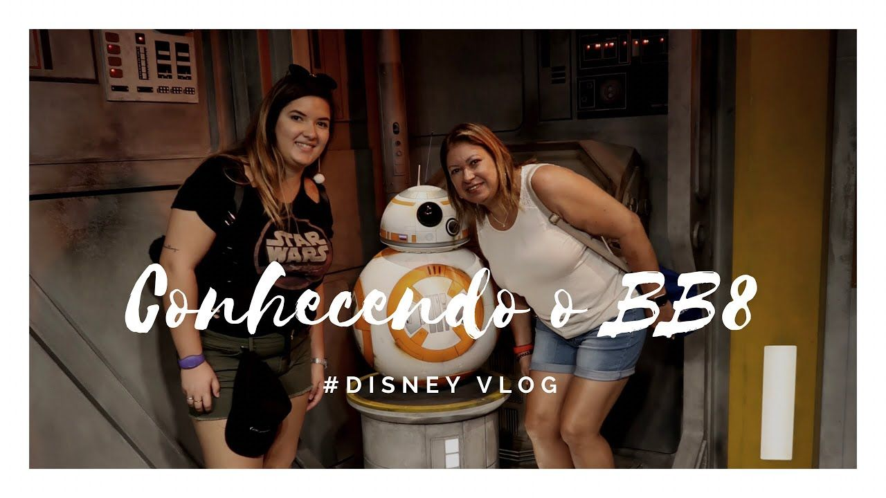Hollywoodstudios Starwars Bb8 Disney Parquesdisney Disney