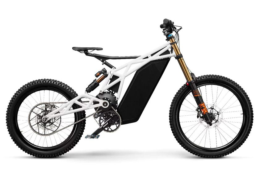 Neematic Electric Bike Blurs The Lines Between Mtb Motocross Eletric Bike Electric Dirt Bike Electric Mountain Bike