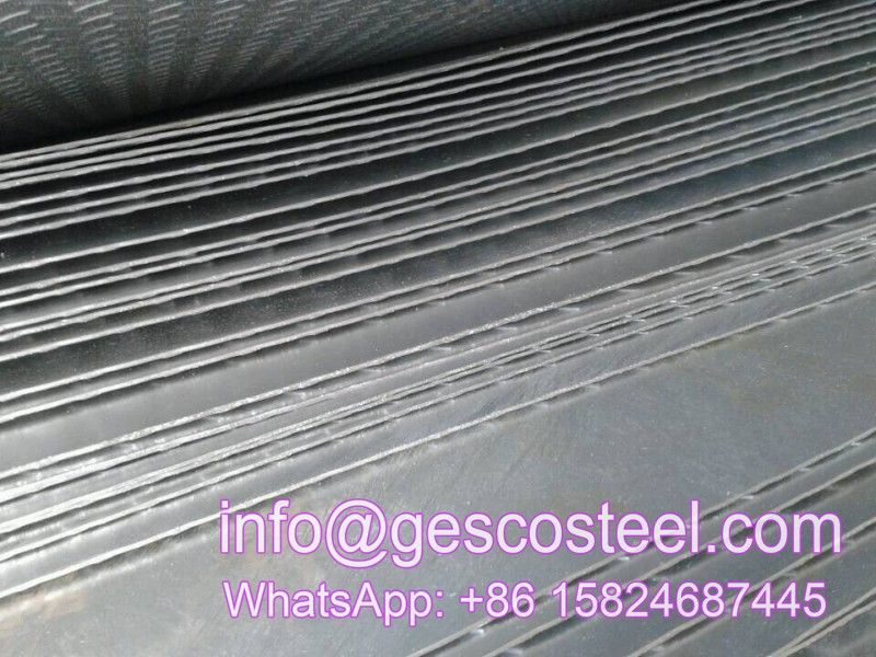 Carbon Checkered Plate Astm A36 Checkered Steel Plate Carbon Steel Checkered Plate And Sheet Manufacturer A36 Ss400 A283c S235jr S355jr With Images Steel Plate Carbon Steel