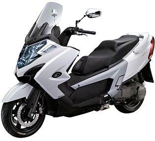 Kymco Myroad700i 700cc Mrsp 9 699 Motorcycle Motor Scooters Bike