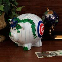 HOT ITEM: Here's a bit of Cubs memorabilia that just makes cents.