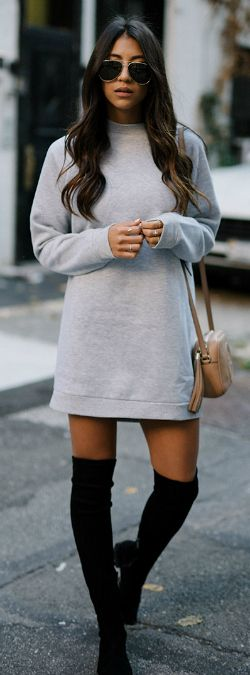 The Fashion Trends And Must Have 2016 Fall Outfits Dresses