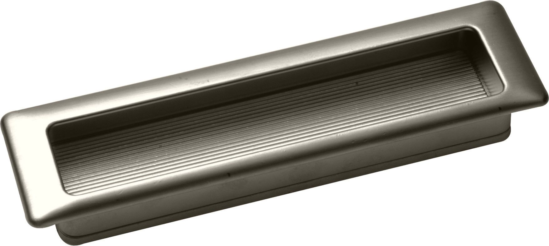"""Forme 5 1/25"""" Center Recessed Pull"""