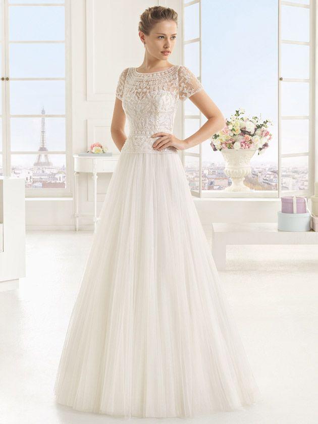 Brautkleid Marken