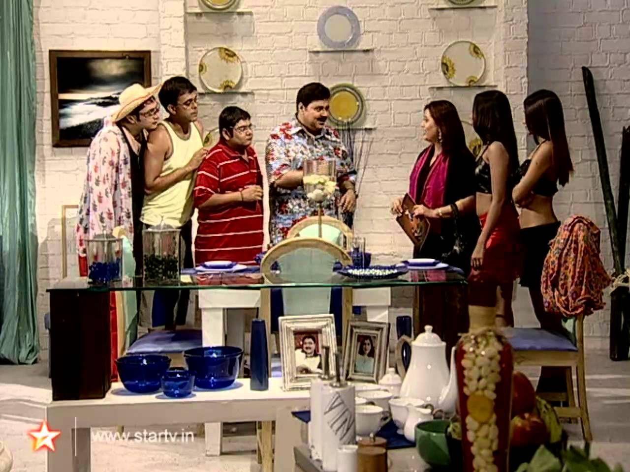 Image result for sarabhai vs sarabhai season 2