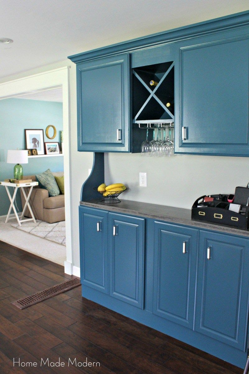 Great cabinet color for canning shed? | Take it outside | Pinterest