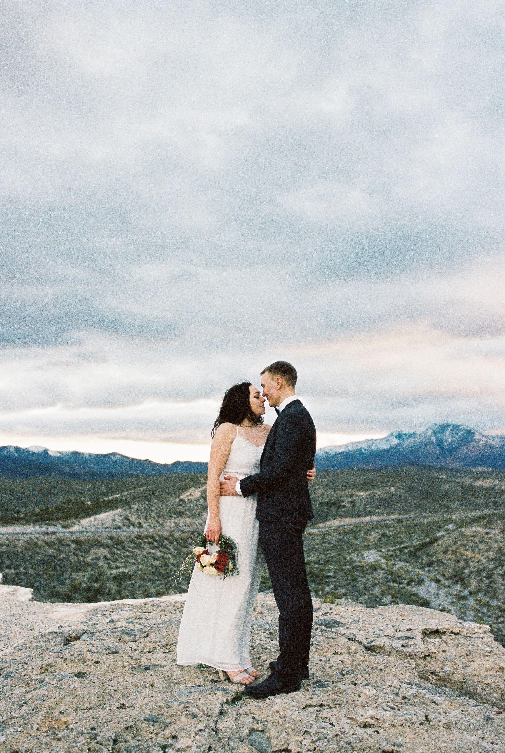 Fl Ring By Cultivate Goods Mt Charleston Elopement Filmphotography Filmisnotdead Fineartwedding Lasvegaswedding
