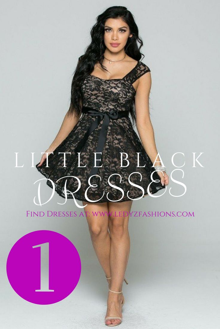 Shop now looking for the perfect little black dress or lbd