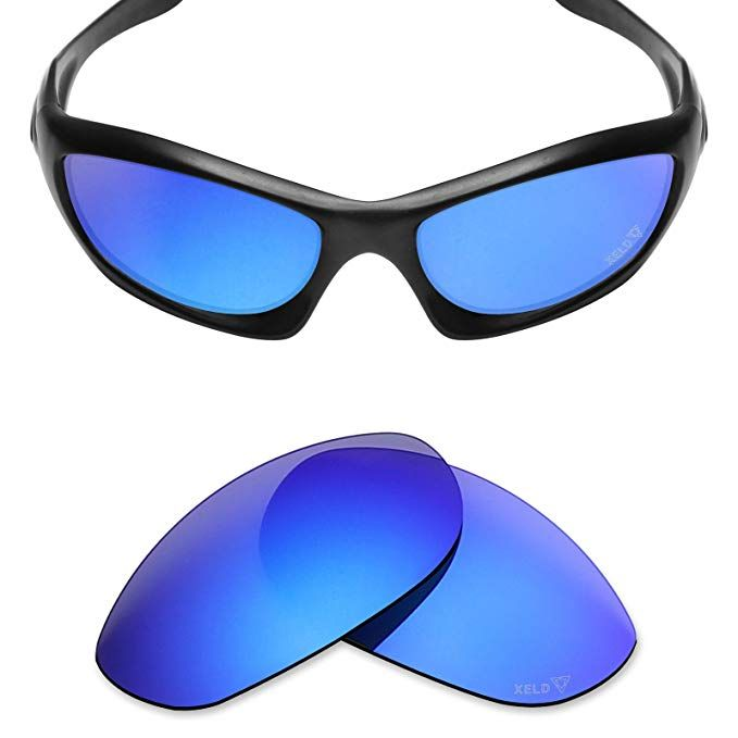4cb3ca5ccd Mryok Replacement Lenses for Oakley Monster Dog - Options Review ...