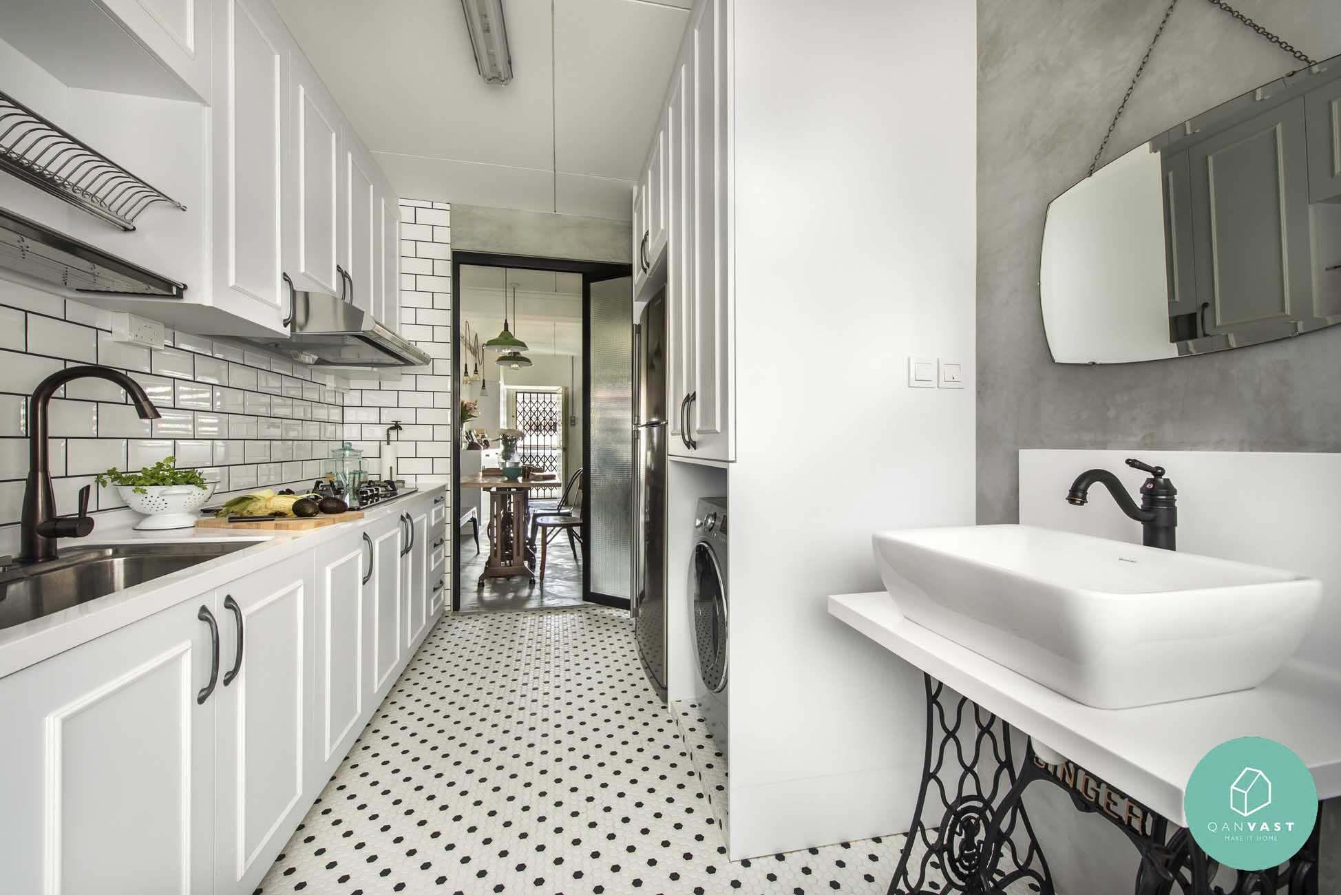 10 beautiful home renovations under 50000  interior