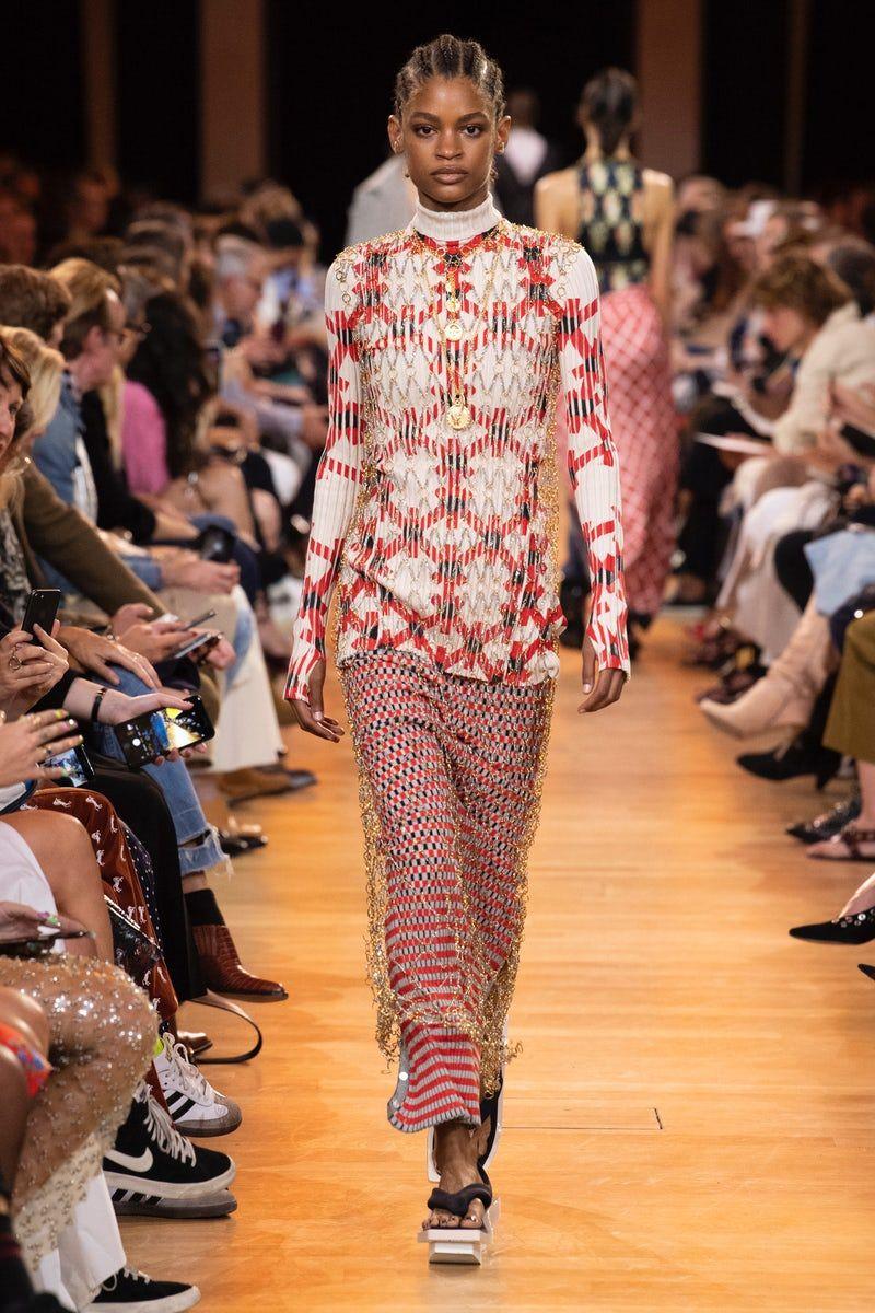 Paco Rabanne Moda