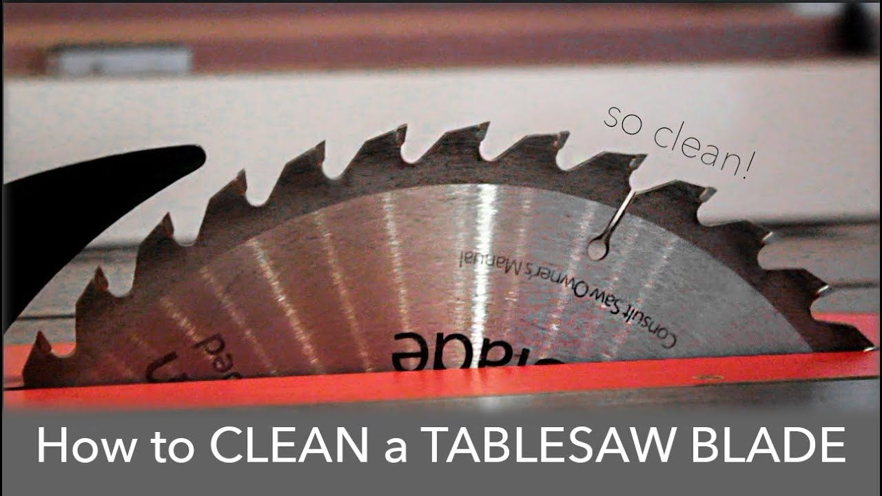 Best Table Saw Blade For Ripping Hardwood Plywood Oak Of 2019 Table Saw Blades Woodworking Table Plans Used Woodworking Tools