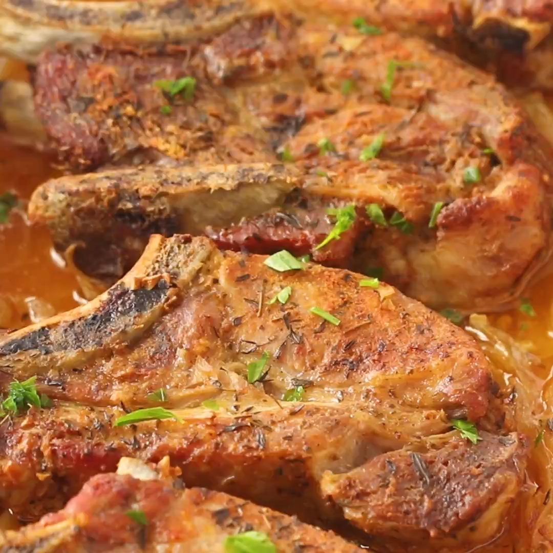 Photo of Country Style Pork Ribs