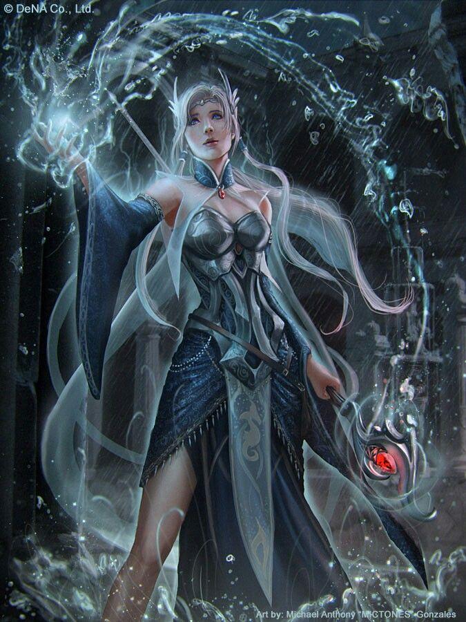 Heilys Aquamis, Grande Prêtresse de l'Ondine 070f72f7dd34cfc665b35cf6512b7763