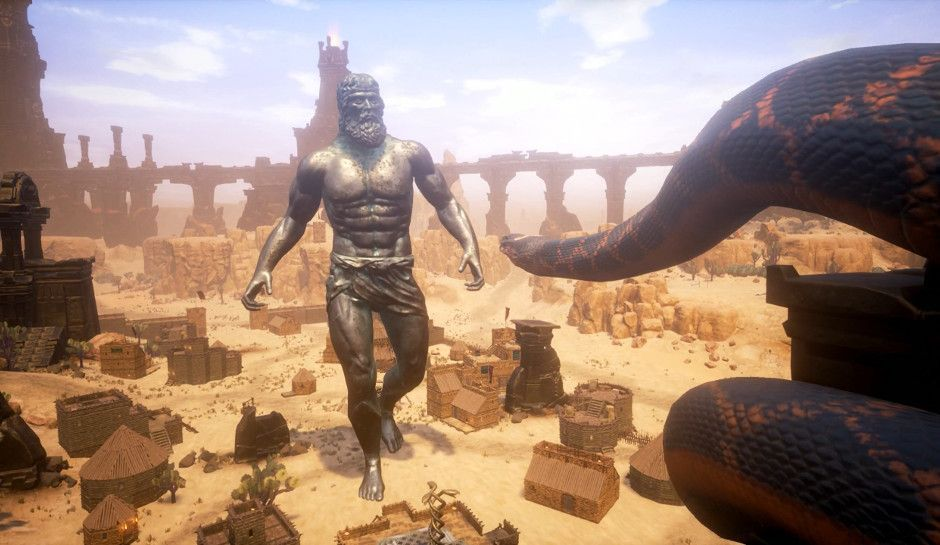 Conan Exiles - How to Mod your Host Havoc Server in 2019