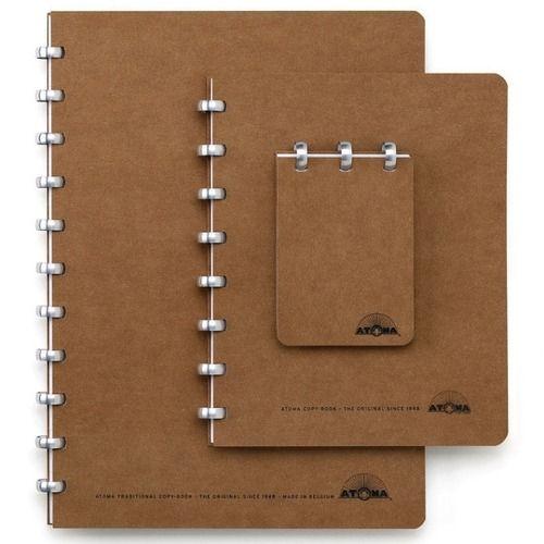 Stationery Pens, Blank Notebook, Custom Notes