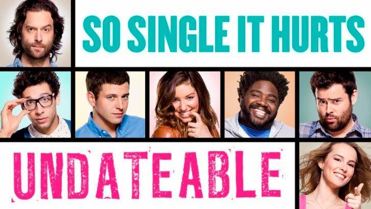 Undateable - Season 2 - Cast Promotional Photos