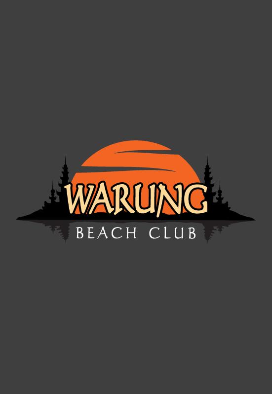 Logo Warung Png : warung, Warung, Beach, Praia, Brava, Itajaí, Club,, Techno,