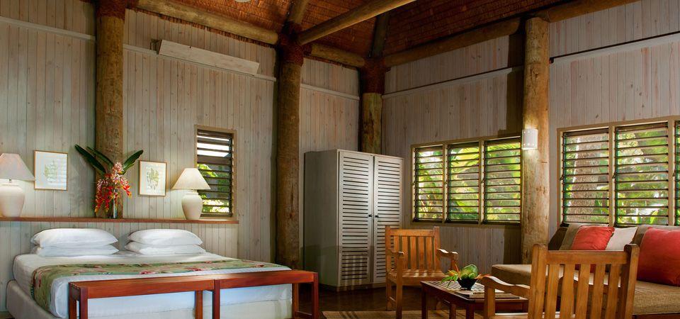Lalati resort all inclusive luxury fiji honeymoon