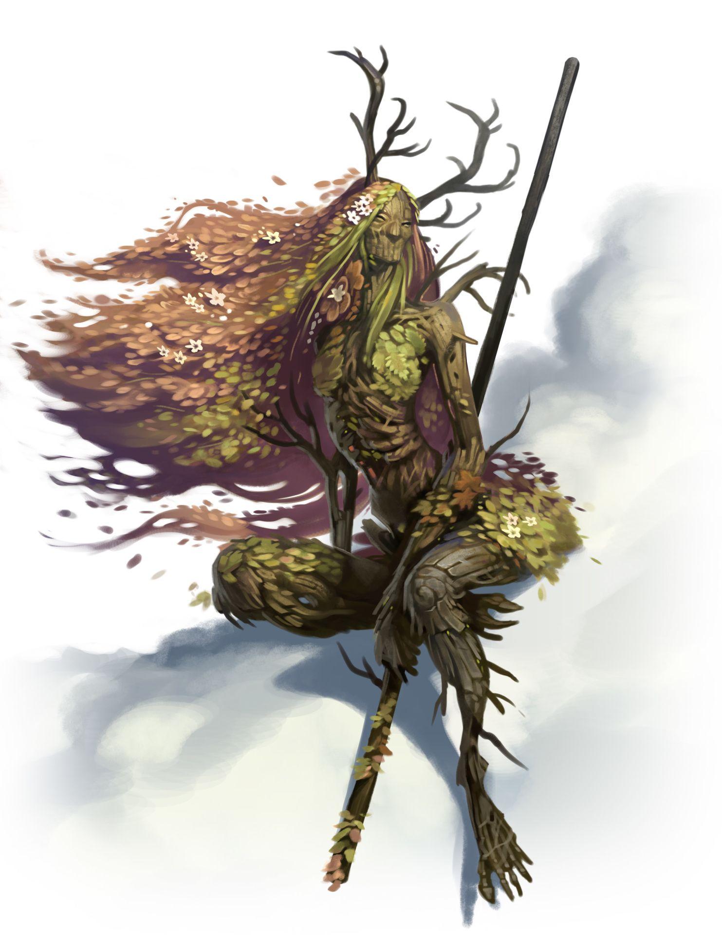 GALLERY | RPG Monster Manual in 2019 | Creature concept, Fantasy creatures, Fantasy  art