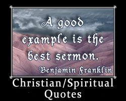 Great Spiritual Quotes About Life Beauteous Amazing Christian Quotes  The Christianspiritual Quotes In Great