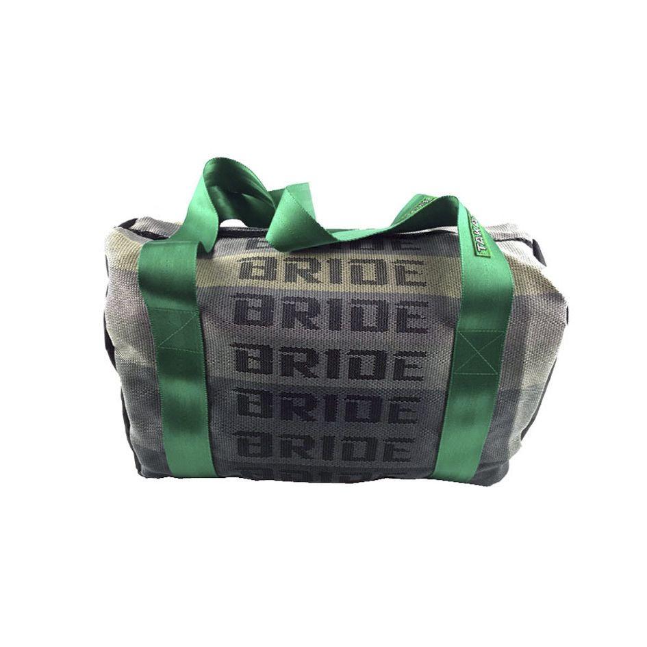 2019 Takata X Bride Gym Bag On Sale Jdm Accessories Bags Bag Sale