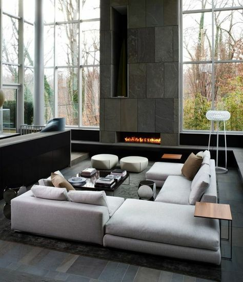 Wohnzimmer Modern Einrichten   Räume Modern Zu Gestalten, Ist Ein Können  Diy Wohnzimmer, Wohnung