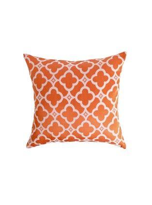 coussin narcisse orange saint maclou chambre parentale pinterest panneau japonais. Black Bedroom Furniture Sets. Home Design Ideas