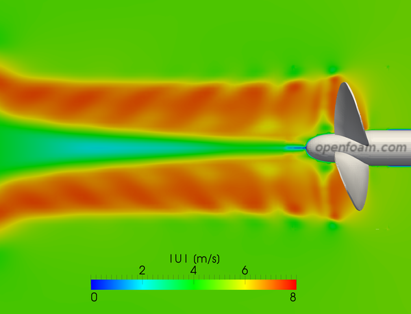 I'm slowly learning the CFD software called OpenFoam  It can