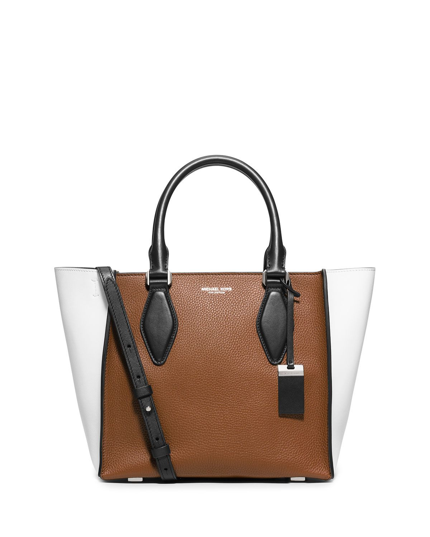 Michael Kors Collection Gracie Medium Tote Bag