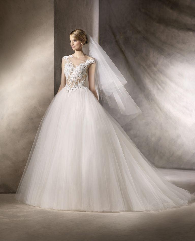 la sposa - balayi brautmoden | kleid hochzeit, la sposa