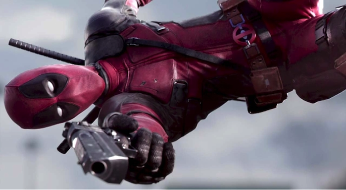 Deadpool Review - by yours trult
