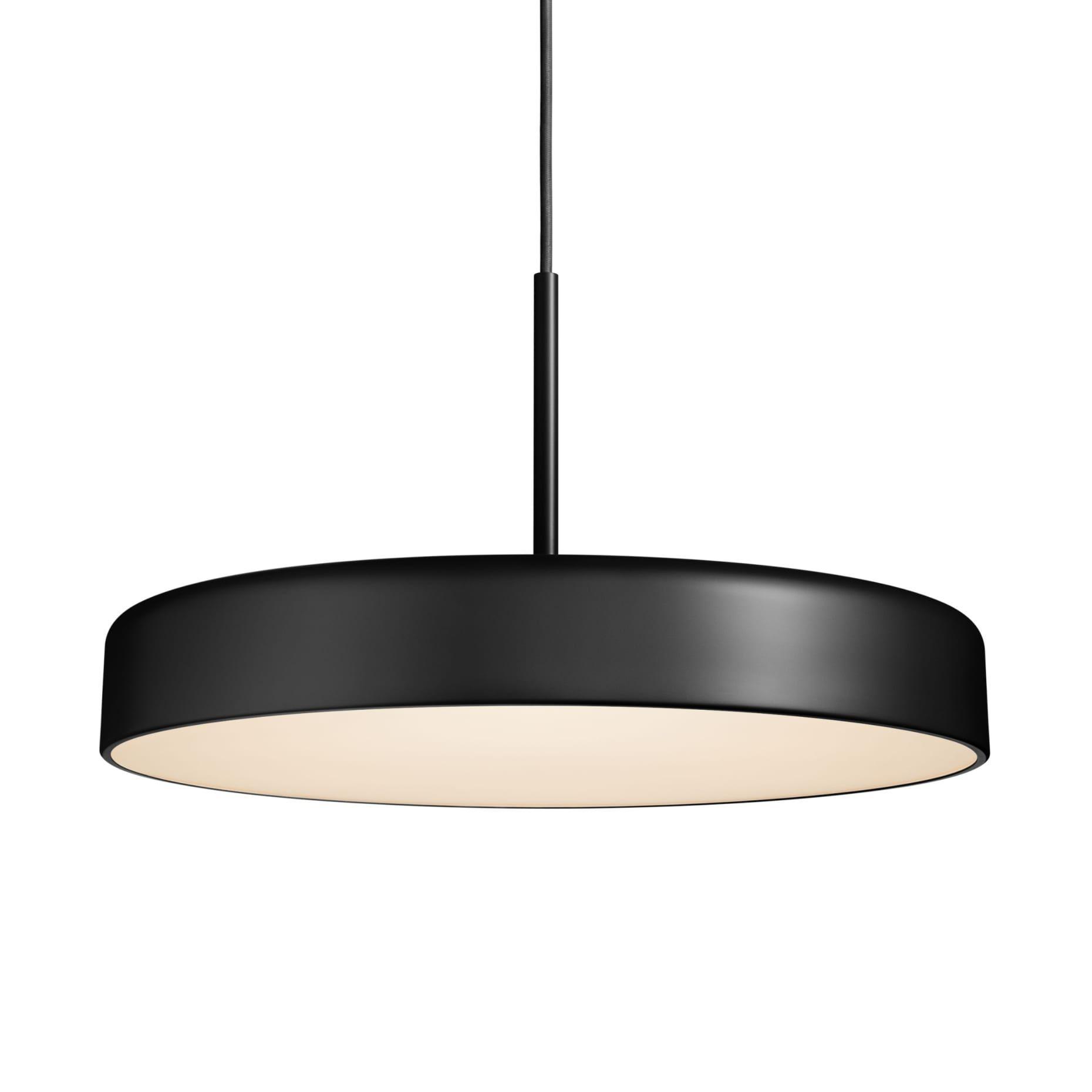 Modern Large Pendant Lighting Home Interior Design Ideas Large Pendant Lighting Pendant Lighting Black Pendant Light