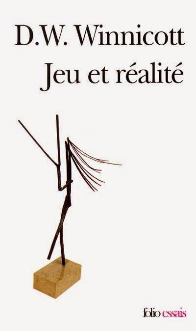 Penser Avec Winnicott Et Bion Bibliographie De Donald W Winnicott Psychanalyse Jeux Realite