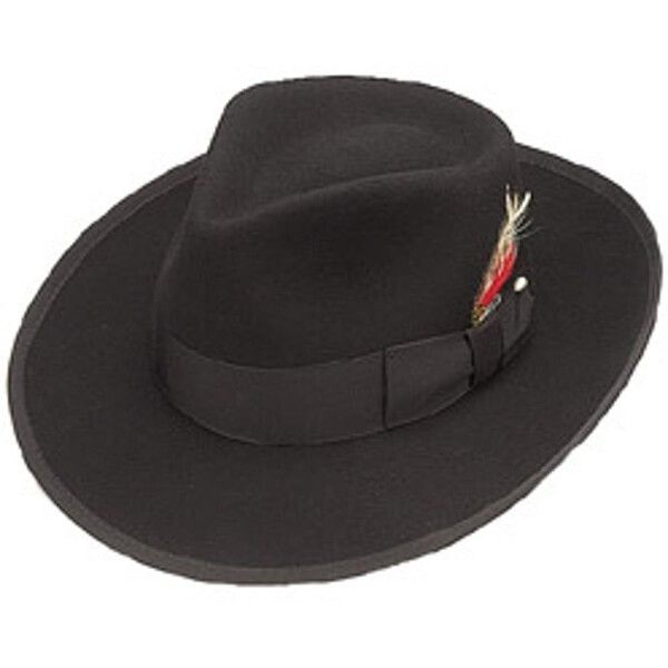 5835c0313 Wool Felt Zoot Suit Hat | Pachucos | Suits, Hats, Wool felt