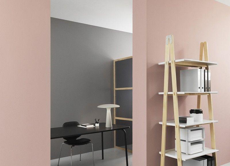 5 Prachtvolle Neutrale Wandfarben Die Nicht Weiss Sind Auf Dem Blog