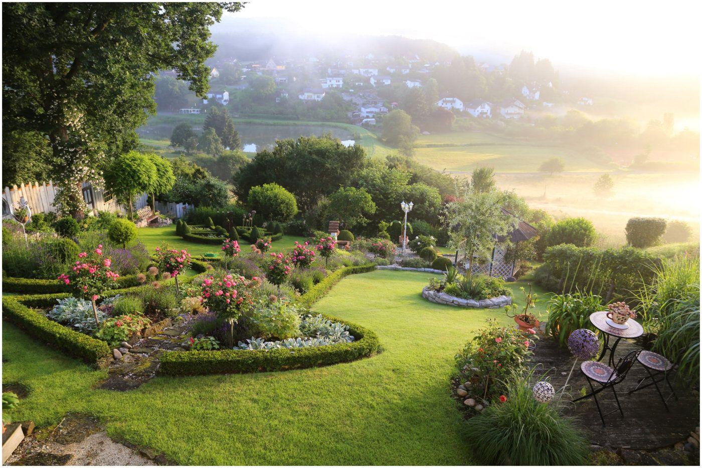 Bezaubernd Gartentraum Sammlung Von Gartentraum- Solms, Domingo Und Dorothea Vazquez