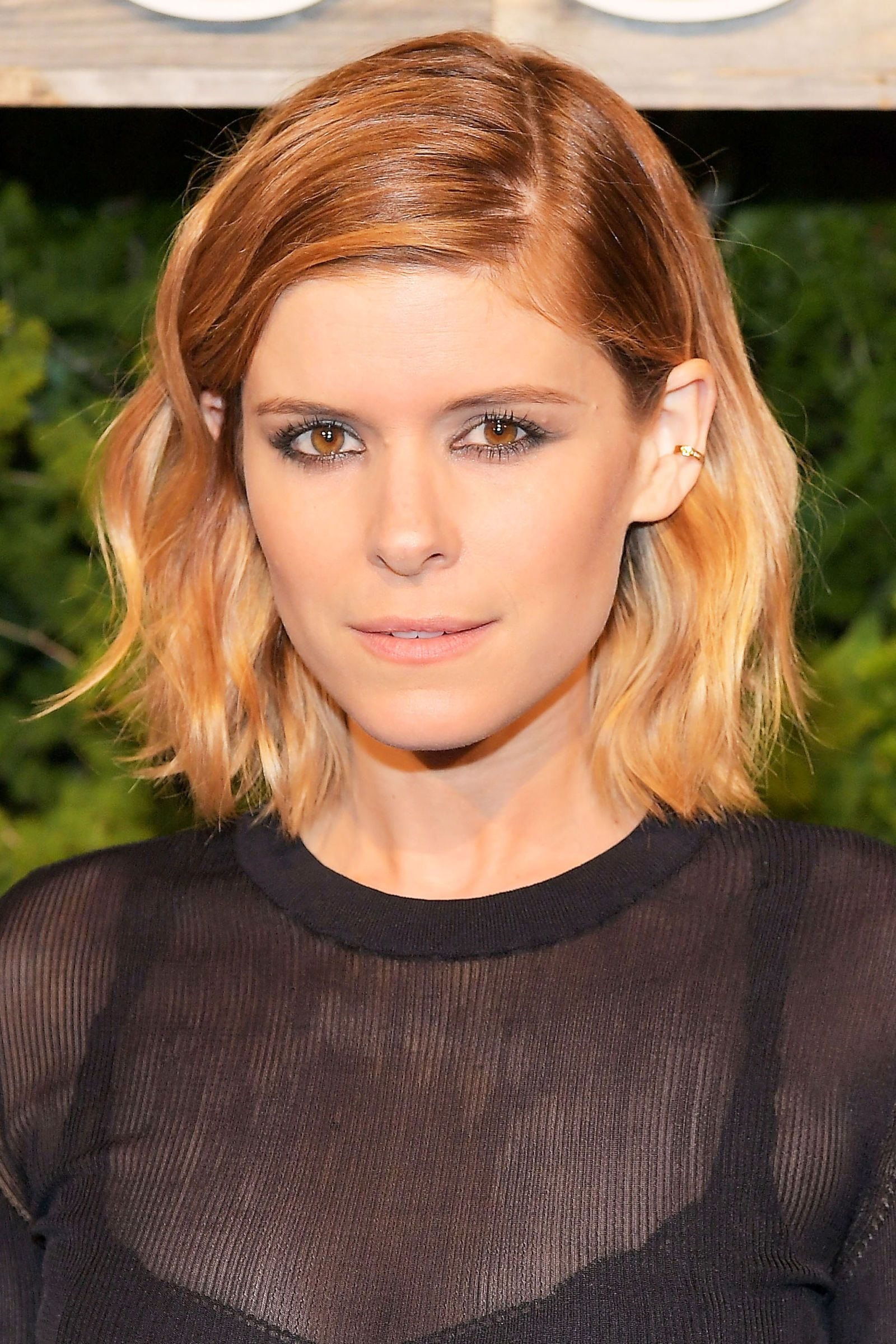 5 Summer Hair Color Ideas That Aren T Bad Ombres Bronde Hair Strawberry Blonde Bob Summer Hair Color