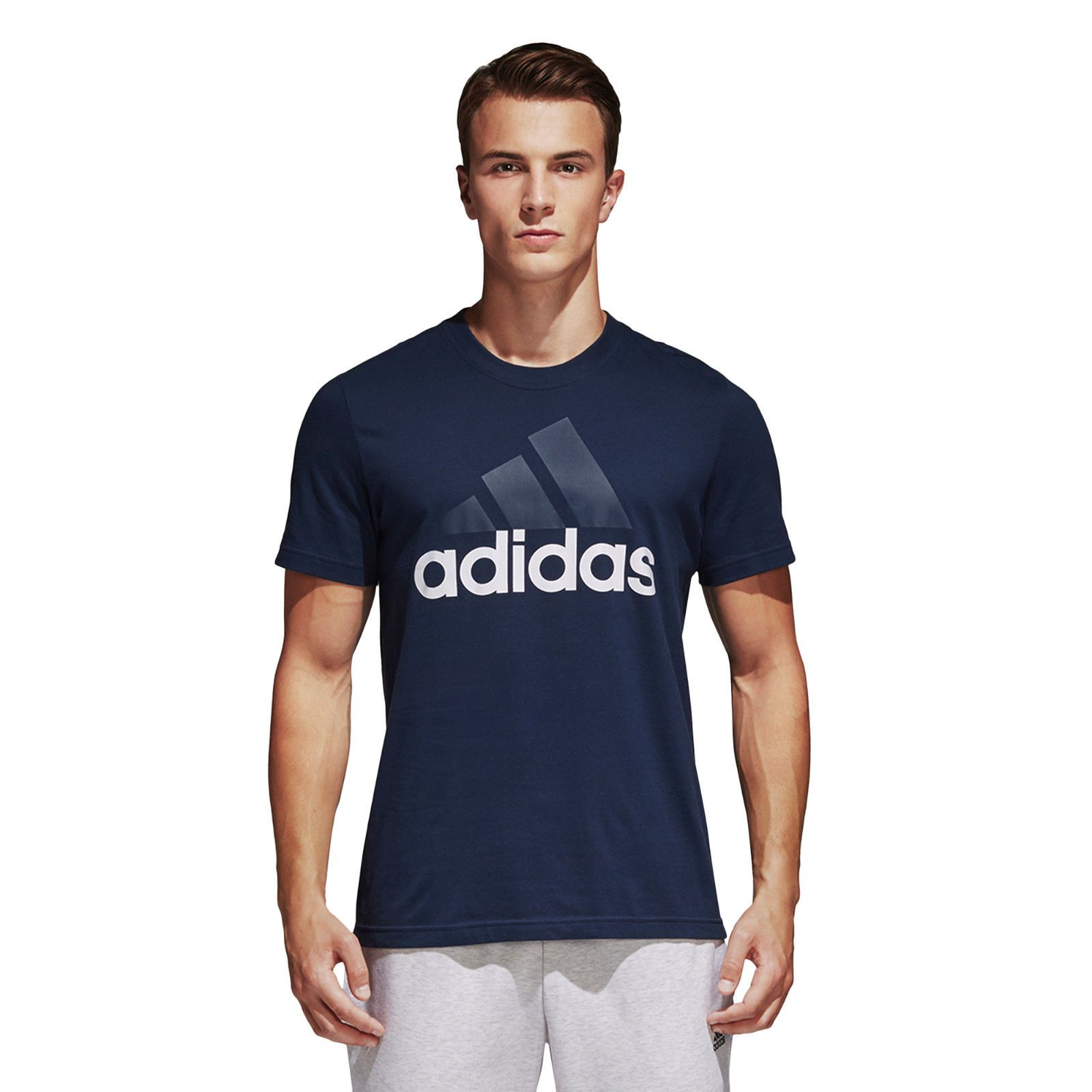 adidas Men's T Shirts for sale | eBay