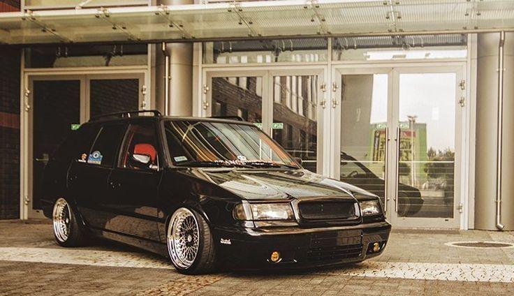 skoda felicia tuning sigo custom garage pinterest cars rh pinterest com