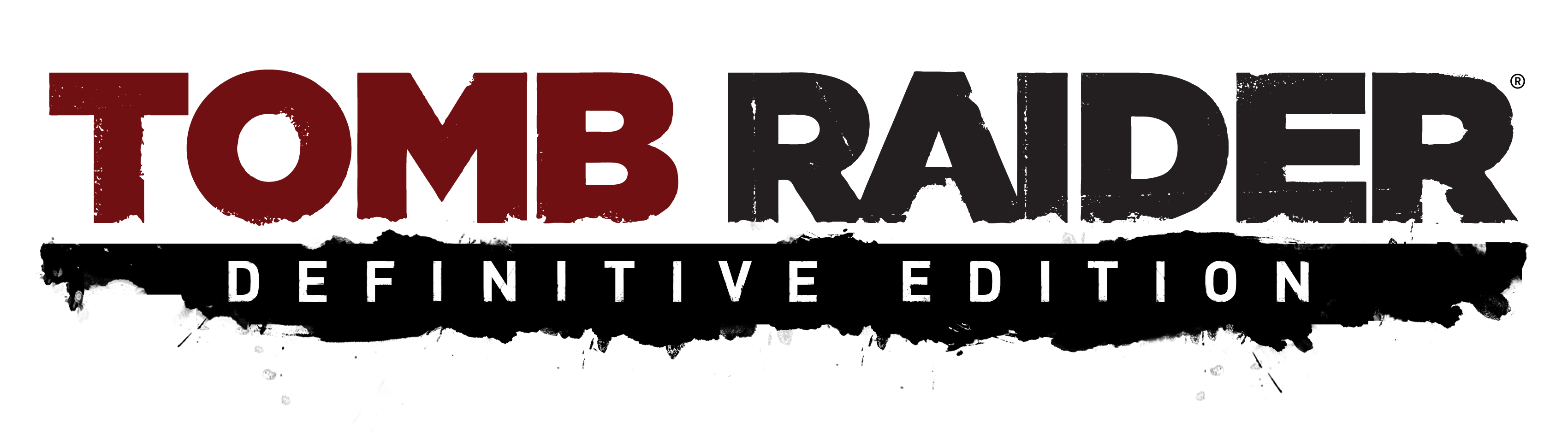 Tomb Raider Definitive Edition Logo