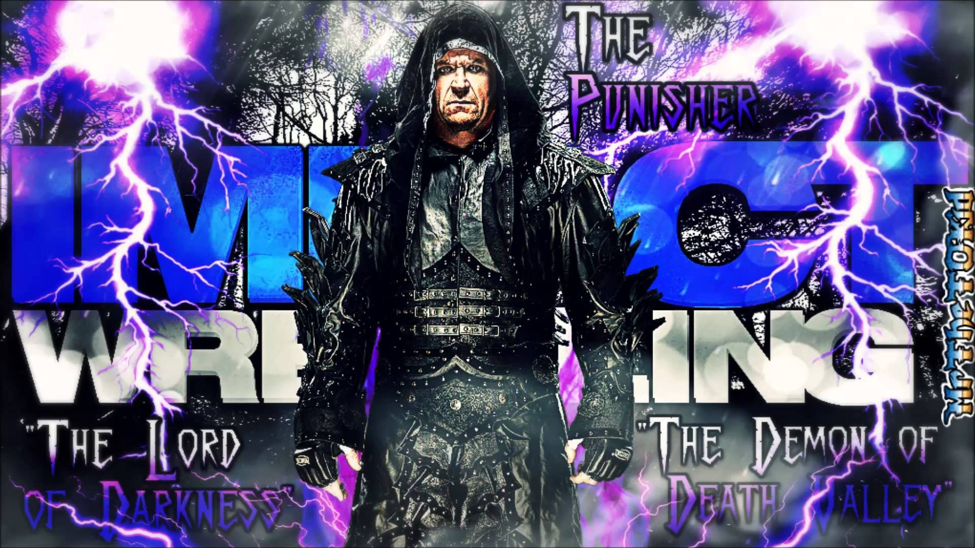 Wwe The Undertaker 1990s (new) 2014: the undertaker 2nd