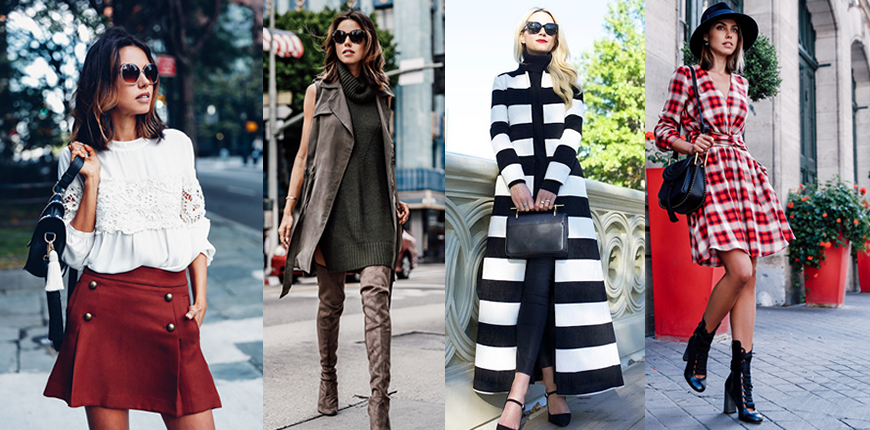 Fall Styles You Have To Try - Fashion Style Mag
