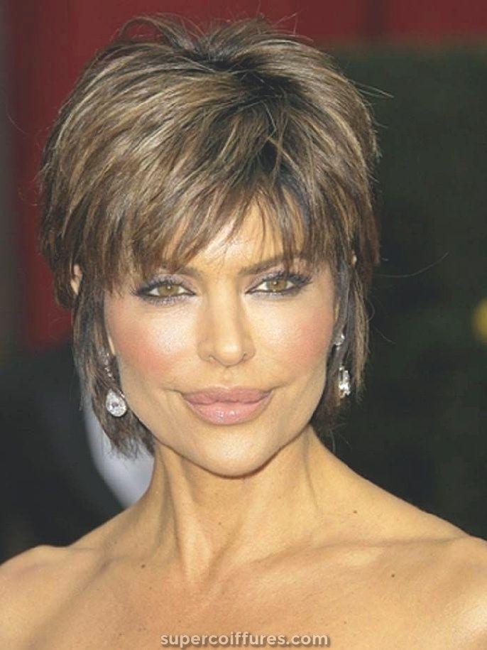 25 coiffures les plus flatteuses pour les femmes plus âgées » Supercoiffures.com